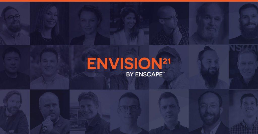 Envision21 Press Release